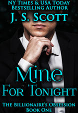 JS Scott - Mine for tonight